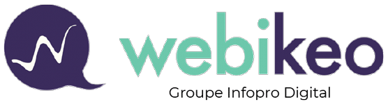 Webikeo - Groupe Infopro Digital